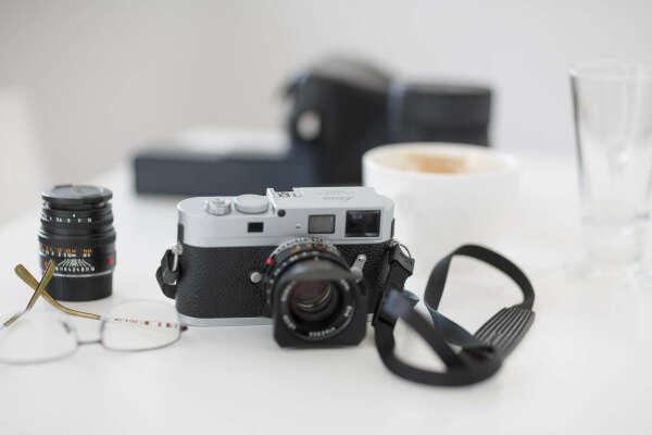 Полный курс фотографа с нуля