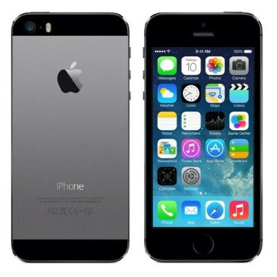 Iphone 5s 16Gb (серый)
