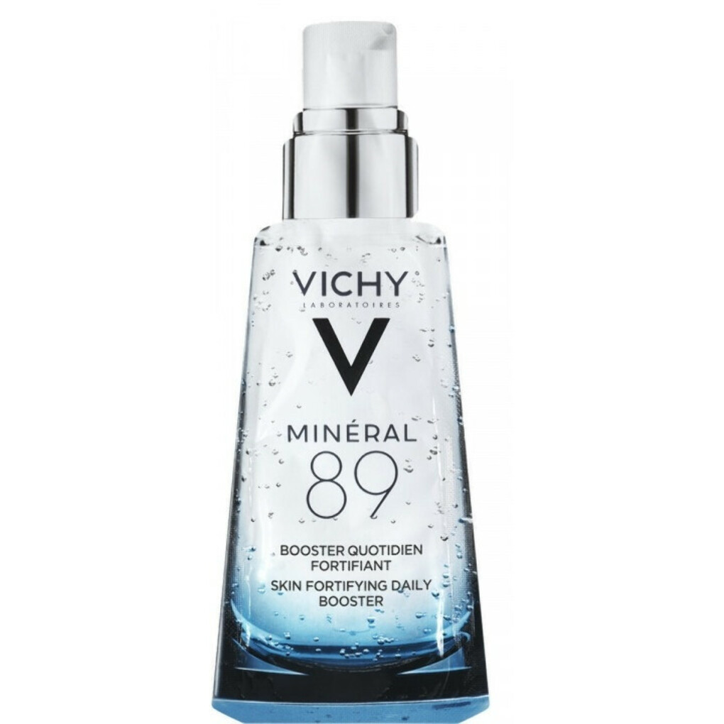Booster Vichy mineral 89