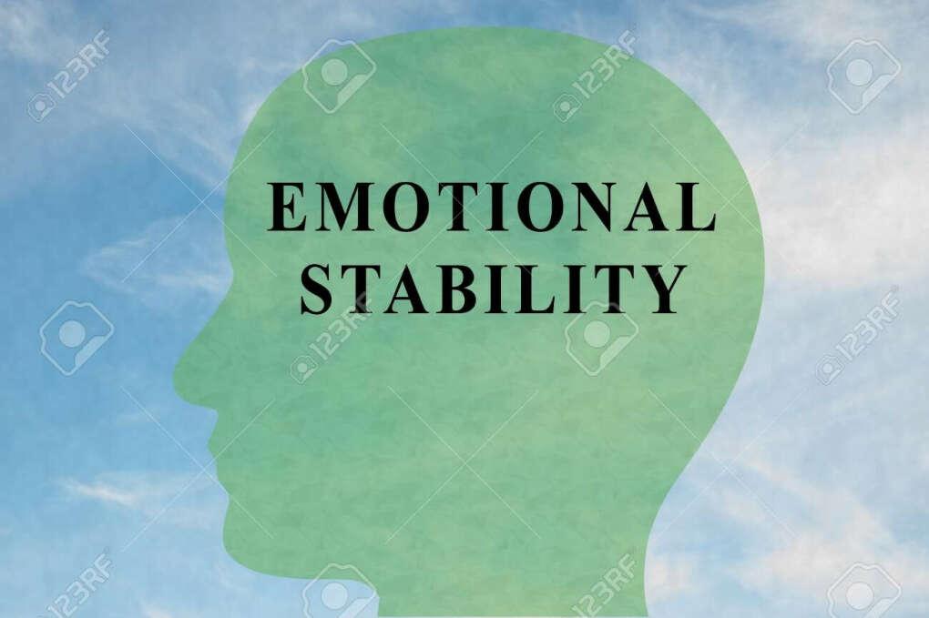 Самооценка и эмоциональная стабильность