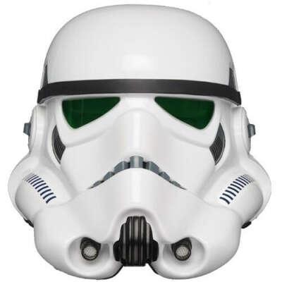 Strormtrooper helmet