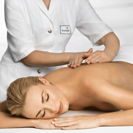 Курс лечебного массажа