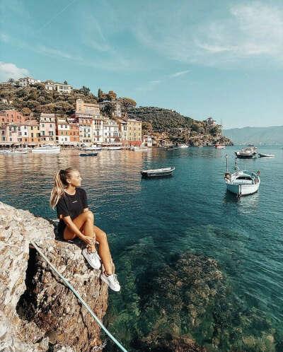 Almafi Coast | Positano | Portofino 🇮🇹