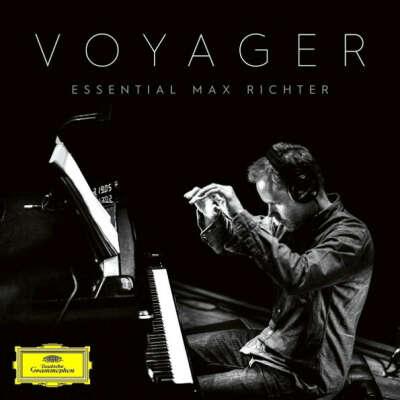 Max Richter Voyager - Essential