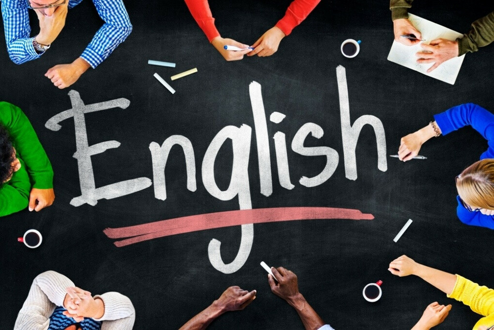 Выучить язык