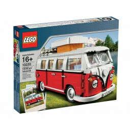 Lego 10220 Exclusive Volkswagen T1 Camper Van