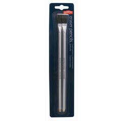 Ластик-карандаш с кистью для смахивания