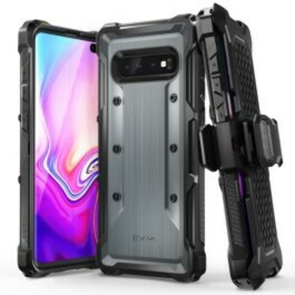 Galaxy S10 Plus Holster Case vArmor