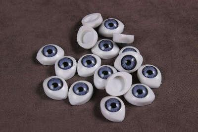 Глаза кукольные