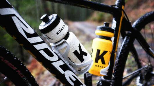 Бутылка для велосипеда