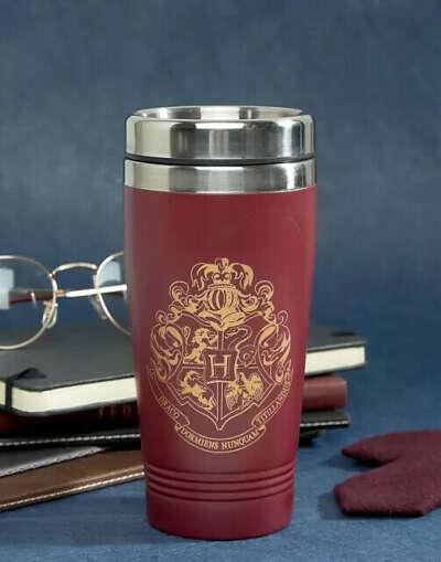 Кружка-термос Harry Potter: Hogwarts