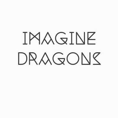 Концерт Imagine Dragons