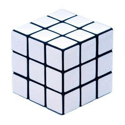Кубик Рубика для познающих дзен