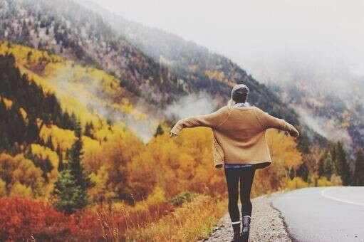 лёгкую и душевную  осень:)