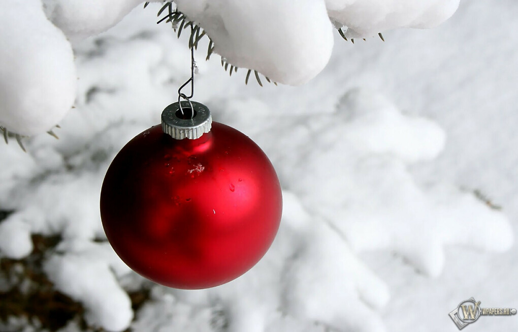 Хочу зиму и новый год
