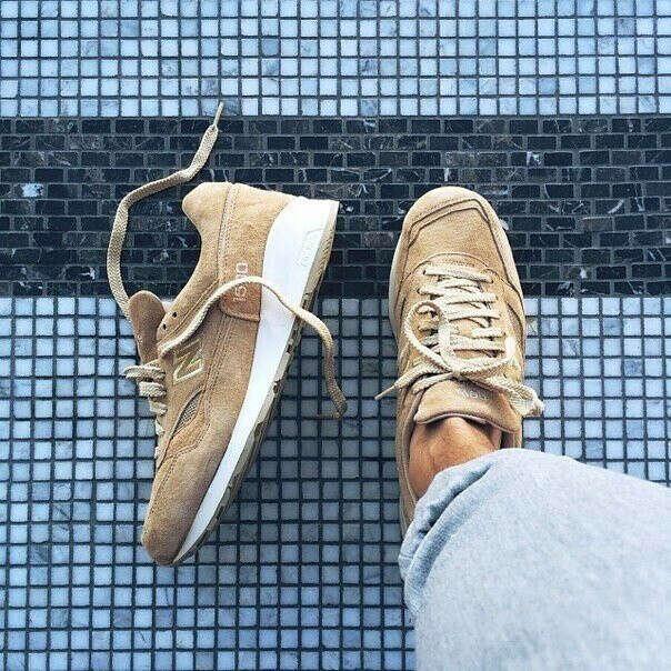 Наконец-то купить кроссовки!)