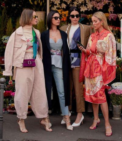 Разбор гардероба/ шоппинг со стилистом