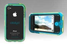 Морской водонепроницаемый чехолдля iPhone 5