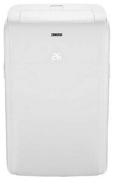 Мобильный кондиционер Zanussi ZACM-09 MS/N1 (1 122)