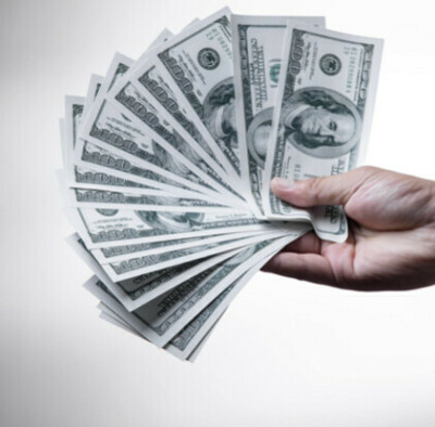 Деньги 2000 руб