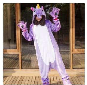Костюм панды, ну может называется она пижама .-.