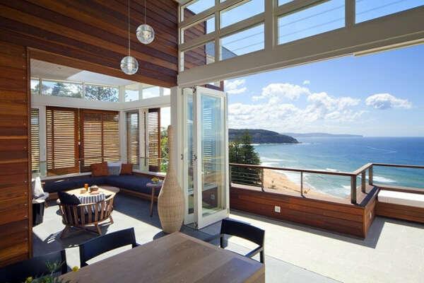 хочу жить в своем доме у теплого моря