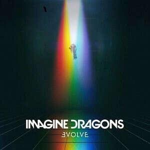 Виниловая пластинка Imagine Dragons - Evolve