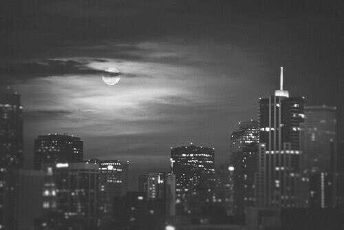 Midnight New York