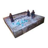 Монополия Гарри Поттер (в картонном коробе)