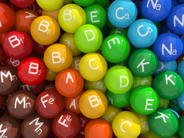 Сдать анализы на витамины