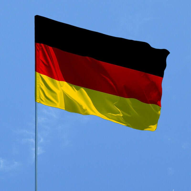 Посетить Германию