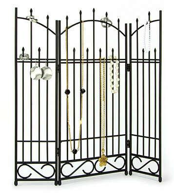 Держатель для украшений Fence