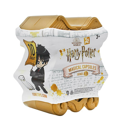 Набор Yume Harry Potter Магическая капсула в непрозрачной упаковке (Сюрприз)