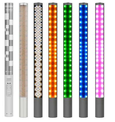 Светодиодный осветитель для фотосъемок