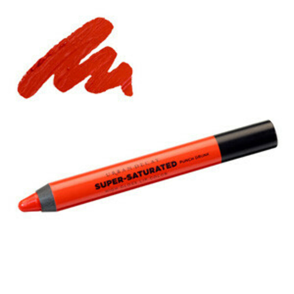 Urban Decay Supersaturated High Gloss Lip Color at BeautyBay.com