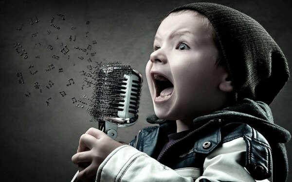 Пройти курсы вокала