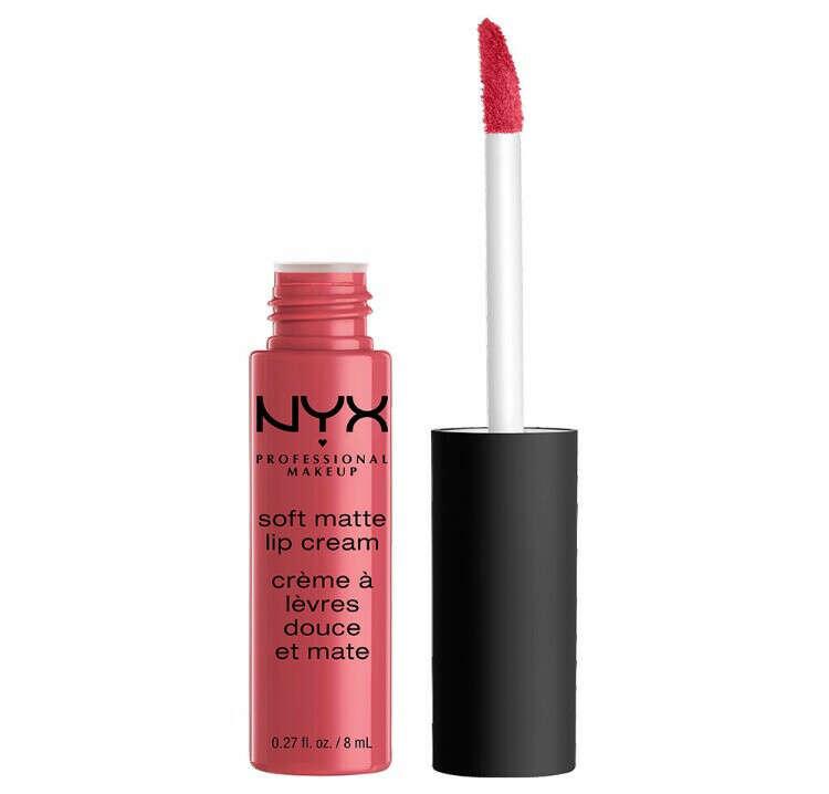 Soft matte lip creme NYX