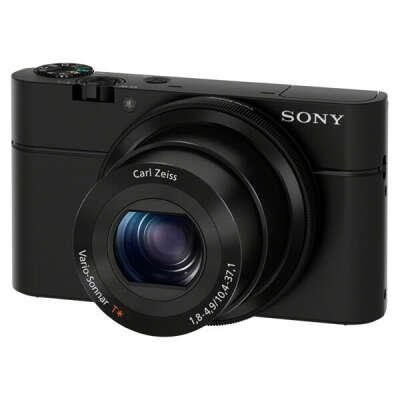 Фотоаппарат компактный Sony DSC-RX100