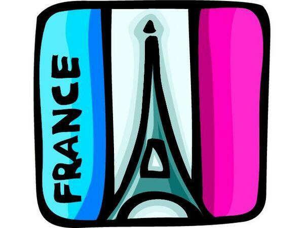 Свободно владеть французским