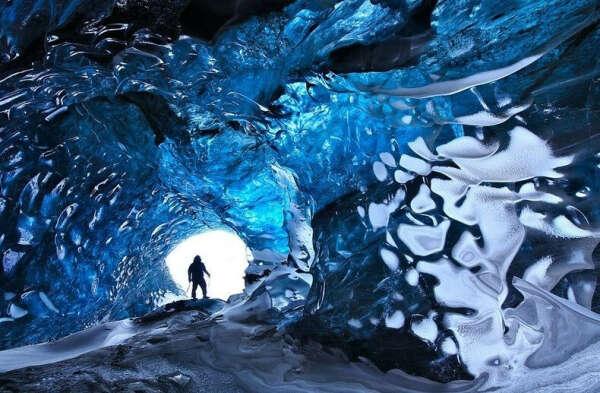 Посетить Исландию