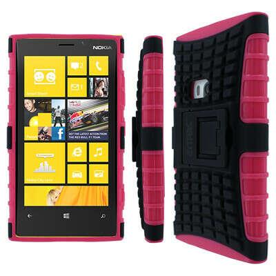 Чехол-подставка для Nokia Lumia 920