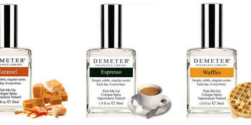 Ароматы «Demeter Fragrance Library»