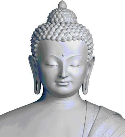 Статуэтку будды