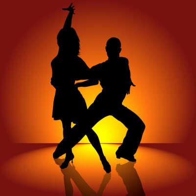 Танцевать бачату