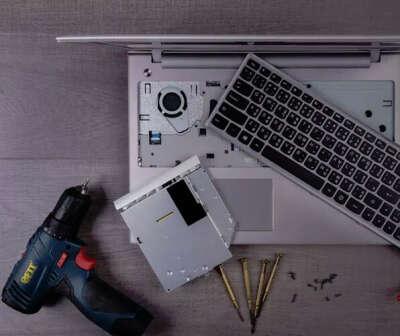 Курсы по ремонту цифровой техники
