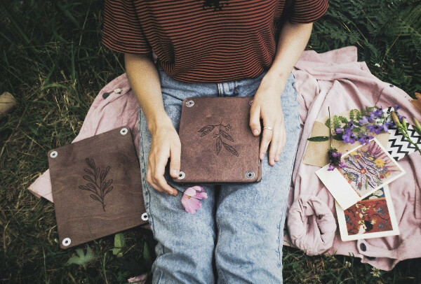 Малый пресс для гербария – купить на Ярмарке Мастеров – IBFM5RU | Наборы для творчества, Тверь