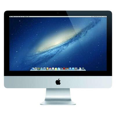 Моноблок Apple iMac 21.5 MD093