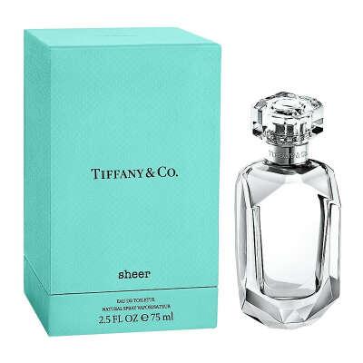 TIFFANY & CO Tiffany Sheer
