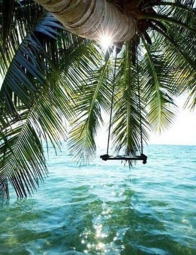 Отдохнуть на море