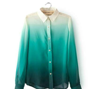 блузка мечты